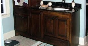 outside home office. Interesting Outside Rustic Bathroom Storage Cabinets Furniture Enthralling  Vanity Sets Of Pine On Brown And Outside Home Office