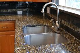 sea glass kitchen countertops contemporary kitchen sea glass kitchen counters