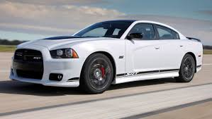 2014 Dodge Charger SRT Review - Top Speed