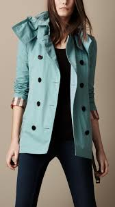 spring coat short trench for women xs l outerwear slim fit in