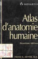 """Résultat de recherche d'images pour """"ATLAS D'ANATOMIE HUMAINE"""""""