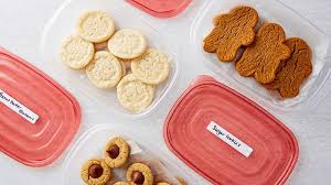 Find easy christmas cookie recipes for healthy molasses cookies, whole grain sugar cookies healthier versions of your favorite christmas cookies. Best Cookies To Freeze Pillsbury Com