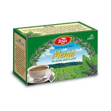 ceaiul de menta slabeste