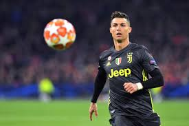 Juventus vs Ajax live stream FREE: TV channel, kick off time ...