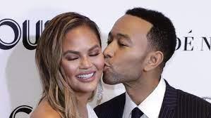 Chrissy Teigen & John Legend: Steht die ...