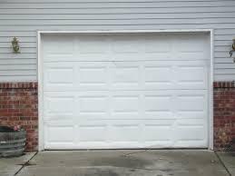 garage door images. Garage Door Damaged Section Images