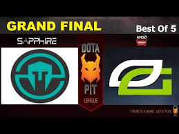 download optic gaming vs immortals dota 2 live grand finals bo5