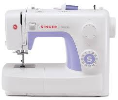 <b>SINGER Simple</b> 3232 Электромеханическая <b>швейная</b> машина