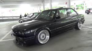 All BMW Models bmw 195 wheels : BMW 3Series E30 Coupe Black Shadowline BBS Wheels @ Turboday 3.0 ...