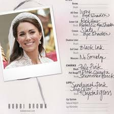 copy kate middleton s wedding makeup for any occasion