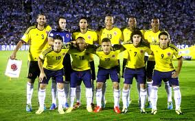 colombia football team world cup wallpaper gallery