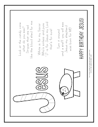 Small Picture Fun Church Worksheets Jesus Candy Cane Coloring Page children