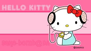 HDQ-Hello Kitty 2016 FHDQ