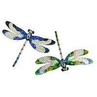 set 4 metal dragonfly outdoor metal wall art on outdoor metal dragonfly wall art with home metal wall art wildlife wall decor birds other
