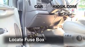 interior fuse box location 1999 2007 ford f 250 super duty 2002 interior fuse box location 1999 2007 ford f 250 super duty