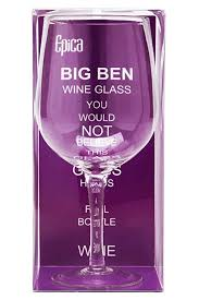 amazon giant wine glass. Simple Glass Big Ben Xl Wine Glass Holds A Whole Bottle Of In Amazon Giant E