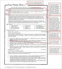 Federal Resume Guidebook Federal Resumes 22 Unusual Inspiration