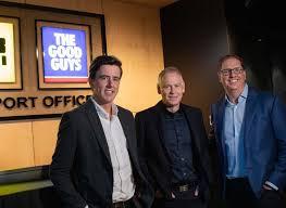 Terry Smart returns as JB Hi-Fi CEO following Murray exit - ARN
