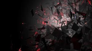 Broken, Glass, Abstract Wallpaper ...