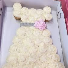 Cupcake Cakes 3 Sweet Girls Cakery