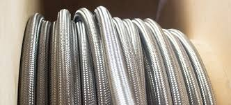 the world s leading manufacturer of ptfe flexible hose