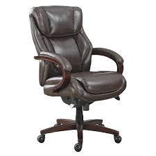disassemble office chair. La-Z-Boy Bellamy Executive Bonded Leather Office Chair Disassemble F
