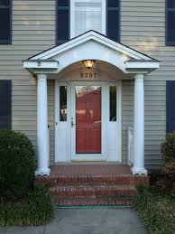 southern front doors14 best Front Door Canopy images on Pinterest  Front doors Front