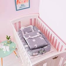 newborn baby sleeping bed