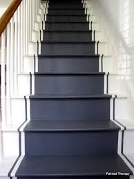 stair tread paint