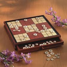 Wooden Sudoku Game Board 100 best sudoku images on Pinterest Paint Childhood and Early 36