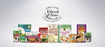 <b>Edward & Sons</b> Trading Company, Inc. Introduce <b>Miso</b>-<b>Cup</b>® Instant ...