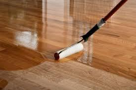 Hardwood Floor Sanding | Wall-2-Wall Hardwoods, Inc.