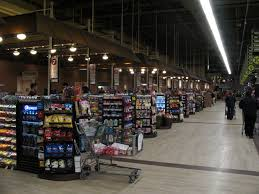 checking out the price chopper market bistro all over albany