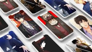 Cool Anime Boy Wallpaper for Android ...