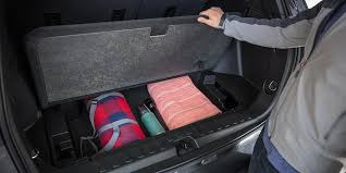 2018 gmc equinox. simple 2018 2018 equinox fuel efficient suv design extra cargo storage throughout gmc equinox