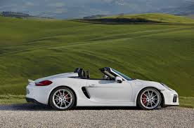 2018 porsche boxster price. simple porsche 2016 porsche boxster spyder side profile 01 in 2018 porsche boxster price