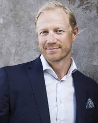 Book Jonas Kjellberg As A Keynote Speaker Thinking Heads