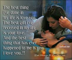 Beautiful Quotes For Life Partner