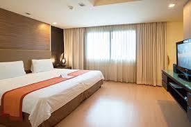 Two Bedroom Suite Aspen Hotel Bangkok At Sukhumvit 40 Nana Inspiration Hotels 2 Bedroom Suites Model Interior