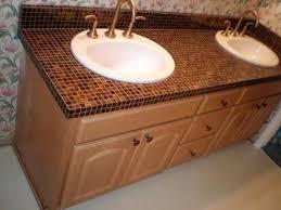 bathroom countertop tile ideas. Full Image For Painting Bathroom Tile Countertops Countertop Designs Ideas