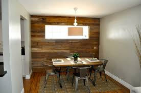 Small Picture Barn wood accent wall by Rafterhouse RAFTERHOUSE INTERIORS