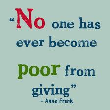 Charity Quotes Delectable Quotes About Charity Amazing Best Charity Quotes Sayings And