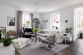 Scandinavian interior design Scandinavian style ...