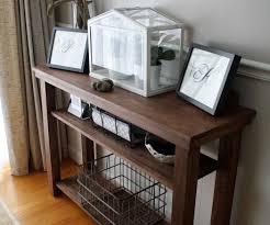 dining room side table. Dining Room Side Table Elegant Serving Contemporary Build A Console 5 E