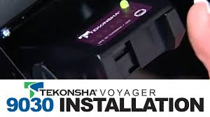 tekonsha voyager 9030 brake controller installation youtube 99 Voyager Wiring Diagrams Voyager Xp Brake Controller Wiring Diagram #28
