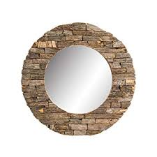 wood wall mirrors. Exellent Wall Mirror  Davina Home Classic Wooden Wall Handmade Mirror  Decorative For Wood Mirrors H