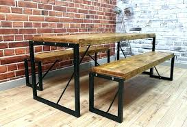 wooden bench table dining table bench set dining room table sets small dining table benches for