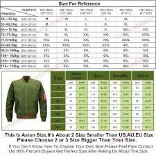 Nasa Ma 1 Bomber Jacket Men 2017 Spring Jacket For Men Mens Jackets And Coats Military Jacket Chaqueta Hombre Veste Homme Da25