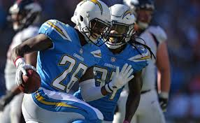 Chargers Depth Chart Chargers Wire