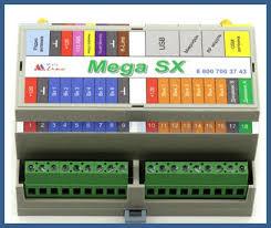 GSM сигнализация <b>Mega SX</b>-<b>350 Light</b> купить по цене 7 300 руб.